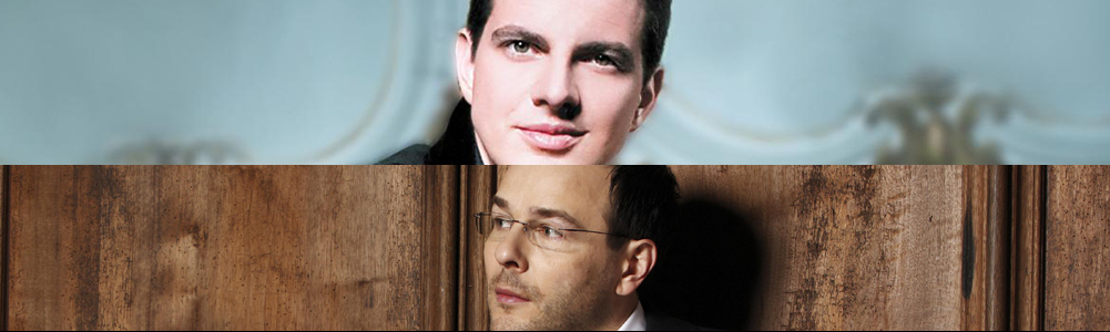 Philippe Jaroussky – Andreas Scholl