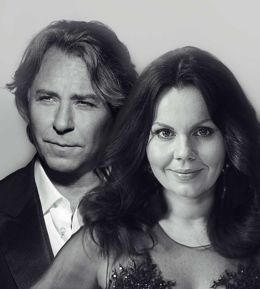 Aleksandra Kurzak & Roberto Alagna, 14 février 2022, Philharmonie de Paris
