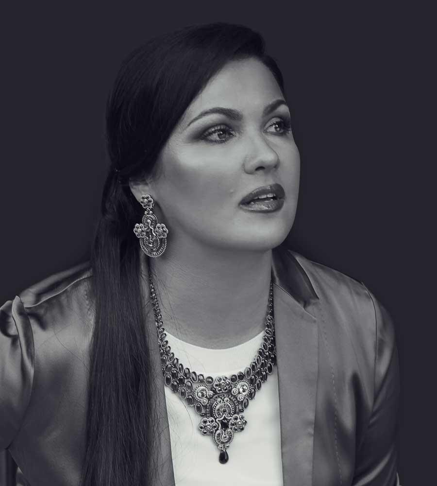 Anna Netrebko, 25 mai 2022, Philharmonie de Paris
