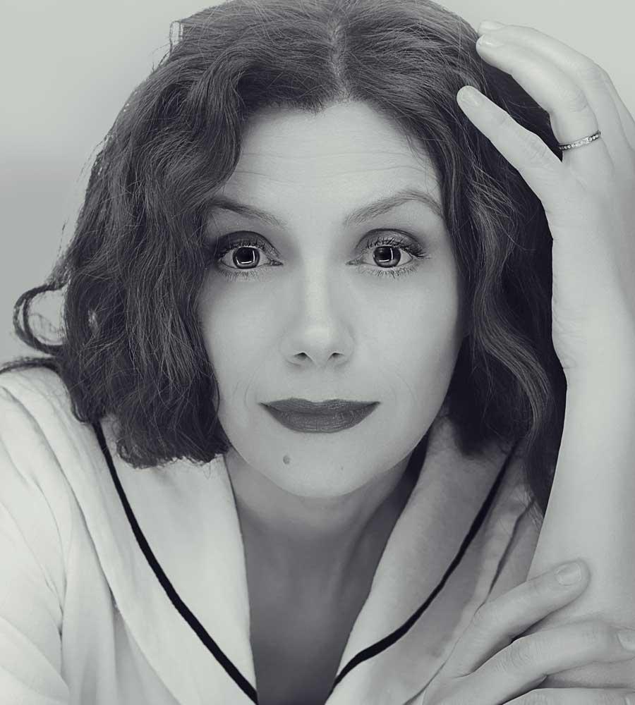Patricia Petibon, 15 mai 2022, Philharmonie de Paris