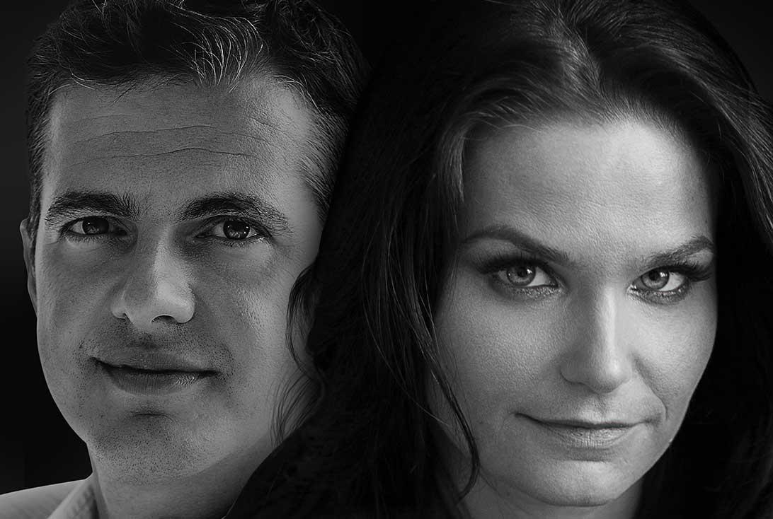 Emőke Baráth & Philippe Jaroussky