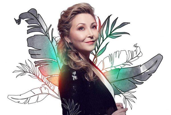 Karine Deshayes (ANNULÉ)