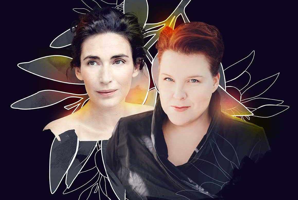 Véronique Gens & Marie-Nicole Lemieux