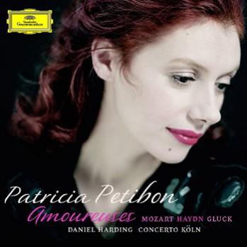 Patricia Petibon, Amoureuses (DG, 2008)
