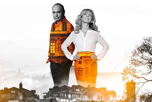 Natalie Dessay & Philippe Cassard (ANNULÉ)