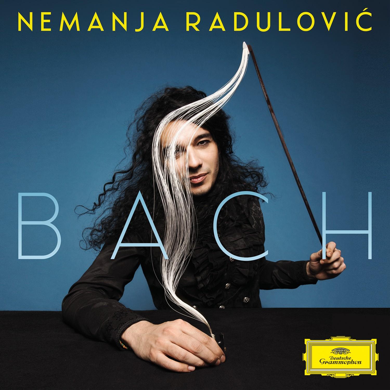 Bach (DG, 2016)