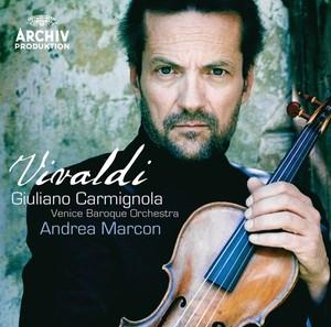 Vivaldi (Archiv, 2006)