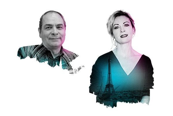 Natalie Dessay & Philippe Cassard